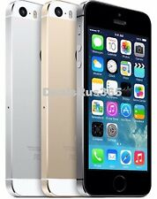 Apple iPhone 5s 16GB AT&T ONLY iOS 4G Smartphone A+