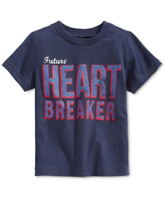 First Impressions Baby Boys' Short-Sleeve Future Heartbreaker T-Shirt, $13.00