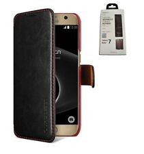 VRS Samsung Galaxy Note 7 Dandy Layer Phone Case Wallet Hard Fitted Leather NEW