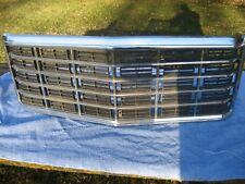 1975 Ford Granada grille grill