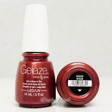 Gelaze China Glaze LED UV Gel Nail Color Polish 0.5 oz - Awakening 81630