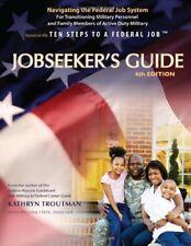 Jobseekers Guide 4th Edition (Job Seekers Guide: