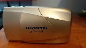 Olympus µ mju II