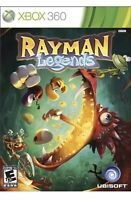 Rayman Legends Xbox 360 Game Disc Only 6t