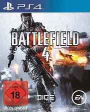 ★ PS4 Spiel Battlefield 4  *wie NEU!* deutsch Playstation 4 Top! ★