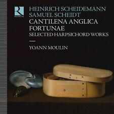Heinrich Scheidemann : Heinrich Scheidemann/Samuel Scheidt: Cantilena Anglica