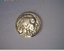 1936 5C Buffalo Nickel ( 25s259 )