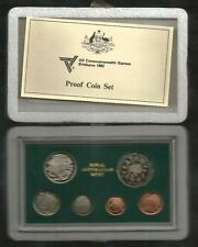 1982 PROOF SET - ROYAL AUSTRALIA MINT