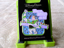 Disney * BUZZ LIGHTYEAR - Hay un amigo en mi! * New Toy Story Trading Pin