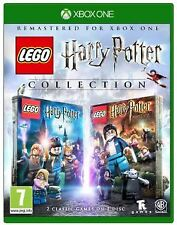 Lego Harry Potter Collection Microsoft Ps4 Game