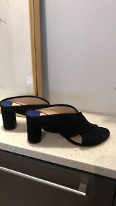 Stuart Weitzman Sam 75 Sandals 10.5