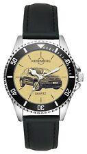 KIESENBERG Uhr - Geschenke für FIAT 500X 2014-2018 Fan L-4285