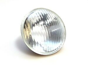 Scootopia Lambretta D & LD Headlamp Glass & Reflector G14.3