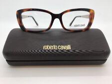 ROBERTO CAVALLI 822 052 ALRAI FRAMES EYE GLASSES 53-15-140 NEW!!!