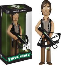 Funko Premium Vinyl--The Walking Dead - Daryl Dixon Vinyl Idolz