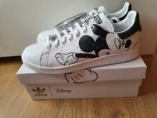 Adidas x Disney Mickey Mouse Stan Smith Trainers