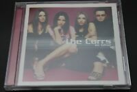 The Corrs - In Blue (2000) (CD) (143 Records – 7567833522)