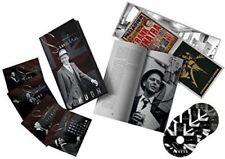 CD de musique vocaux Frank Sinatra avec compilation