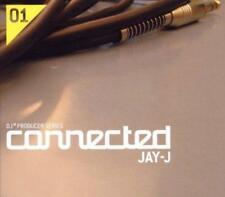 JAY-J CONNECTED DJ PRODUCER SERIES (3CDs) House Miguel Migs Lenny Fontana