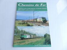 CHEMIN DE FER N°493 AOÛT 2005
