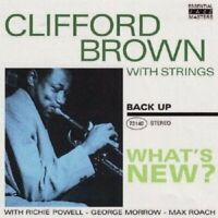 Brown,Clifford - What's New?  CD NEW!