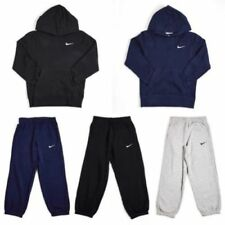 Abbigliamento tuta da ginnastici marca Nike per bambini dai 2 ai 16 anni