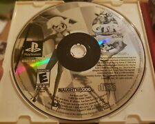 CTR Crash Team Racing PS1 Playstation 1 DISC ONLY TESTED WORKING FREE SHIPPING