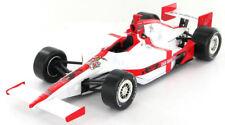 Dan Wheldon Indycar Memorial Model 1:18