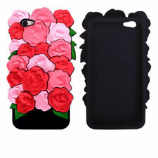 Cartoon Cases 7 Soft For 3D Back Rubber Plus Silicone Cover IPhone 6S X 8 Cute