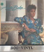 Anita Baker - Giving You The Best That I Got - 1988 Vinyl LP - EX+ / VG+