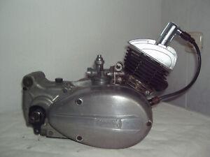 SIMSON SR2 MOTOR
