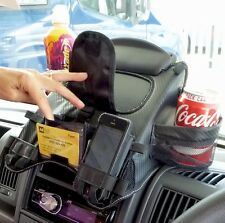 Fiat Ducato/Citroen Relay/Peugeot Boxer Van Cup/Drinks/Phone Holder/Storage