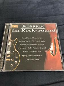 Klassik im Rock - Sound (2007)  [2 CD]