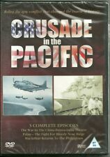[DVD] Crusade in the Pacific