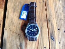 Gents Darch/Daich Military style watch. Similar looking to Seiko.