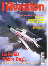 Le Fana de l'Aviation N°306
