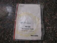 NEW TEKTRONIX P6134 10X Passive Probe
