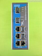 KRONES EDS-408A ETHERNET SWITCH