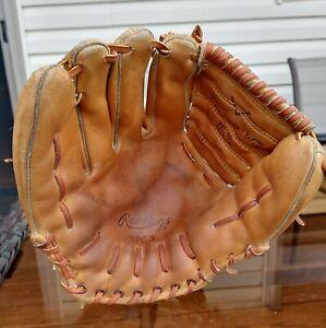 Rawlings Heat of the Hide XPG3 Warren Spahn Glove USA