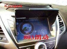 Multipurpose sun visors Gps Sunshade For Car DVD Board Cover Adhesive Type 05