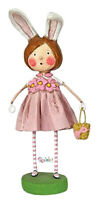 Bunny Williams Easter Lori Mitchell Collectible Figurine