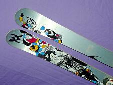 VOLKL AURA Women's 170cm All-Mountain Powder SKIS w/ Marker Griffon Bindings ✽