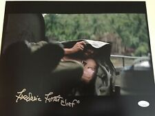 Frederic Forrest Autographed Signed 11x14 Photo ( Apocalypse Now ) - Jsa