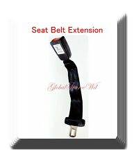"1 PC Universal 14"" Car Seat Seatbelt Safety Extender Belt Extension With Buckle"
