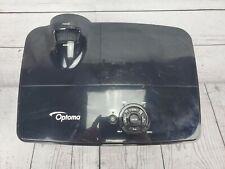 Optoma DAEXNZGU - DLP Projector 3000 ANSI HD HDMI 1080i
