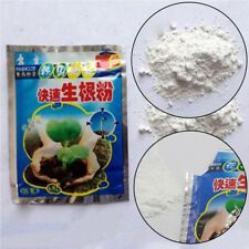 Fast Rooting Powder Hormone Growing Root Seedling Germination Cutting Clone NEW