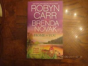 HOME TO YOU- Paperback