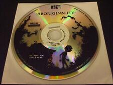 Aboriginality - National Film Board of Canada (DVD-R, 2008)
