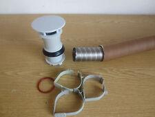Truma Heizung  Dachkamin Set für S  SL 3002  Abgasrohr 55 mm  Länge 250 cm