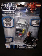 Star Wars Sith Digital LCD Display Watch - Spyware
